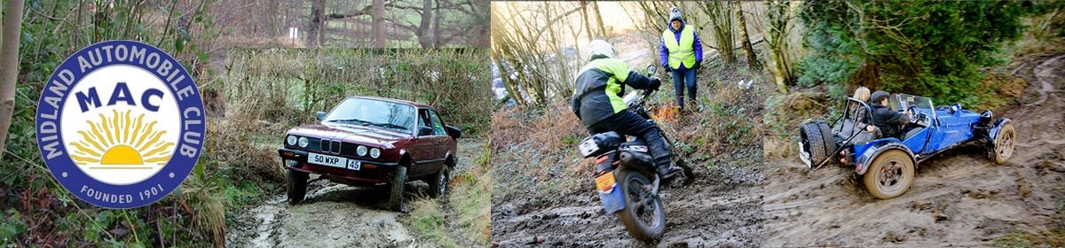 Clee Hills Trials>